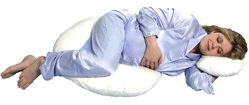 Leachco Snoogle Total Body Pillow Buy Pampers And