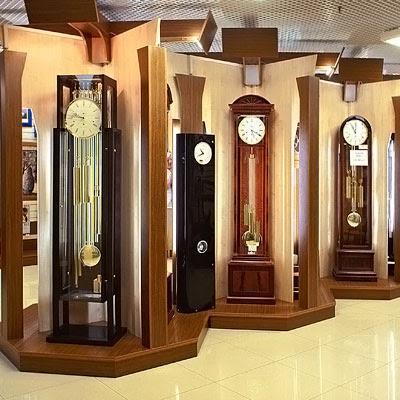 магазин напольных часов