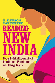 [Dawson Varughese: Reading new India, 2013]