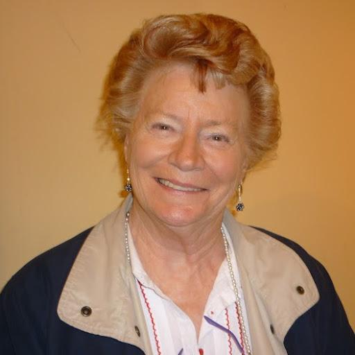 Helen Anthony