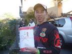 10位 丸山知幸プロ 副賞贈呈 2012-11-26T03:05:21.000Z