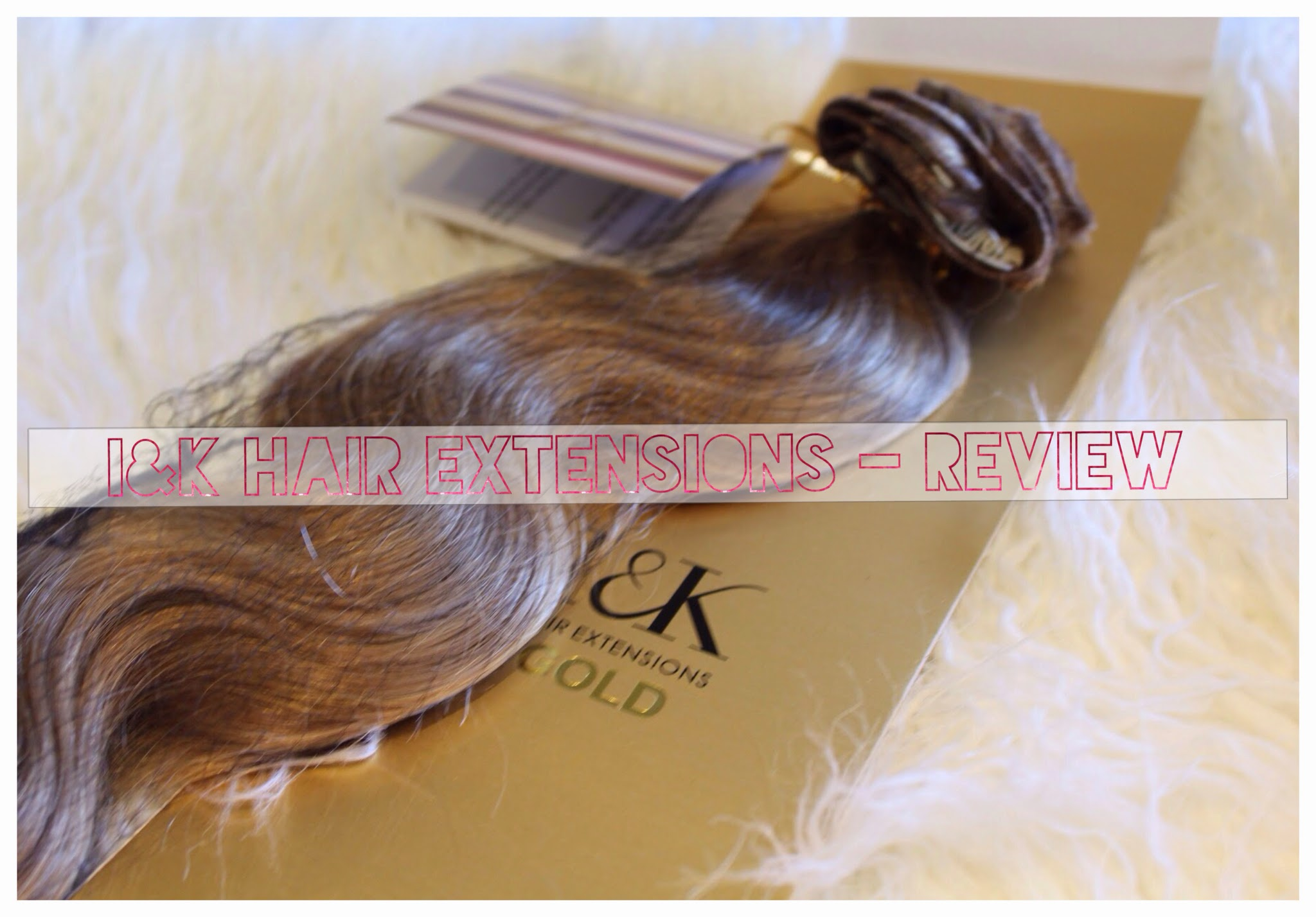 Mimi Flys Ik Hair Trade Clip In Hair Extensions Review And Pictures
