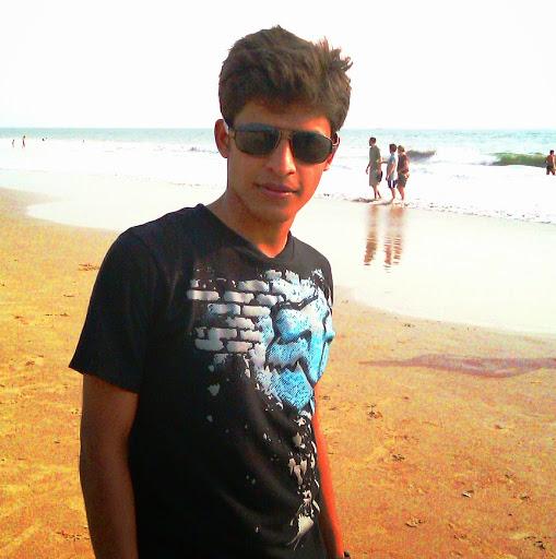 A Rao Photo 16