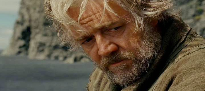 Screen Shot Of Hollywood Movie Noah (2014) In Hindi English Full Movie Free Download And Watch Online at Alldownloads4u.Com