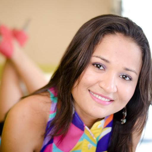 Olga Marques Photo 11
