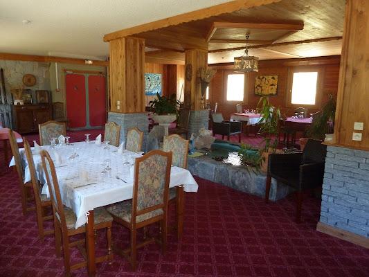 Hôtel Restaurant Le Malamot