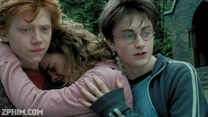 Ảnh trong phim Harry Potter Và Tên Tù Nhân Ngục Azkaban - Harry Potter and the Prisoner of Azkaban 2