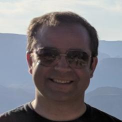 Sam Pellegrino