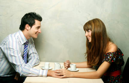 Find Someone Special With Online Speed Dating Image