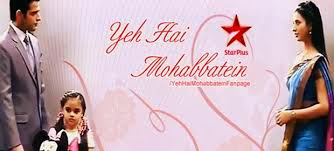 Yeh Hai Mohabbatein 23rd January 2014 pt1.jpeg
