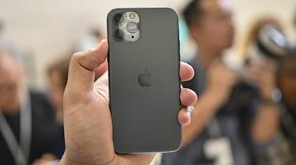 Cách đưa về chế độ DFU cho iPhone 11, iPhone 11 Pro, iPhone 11 Pro Max
