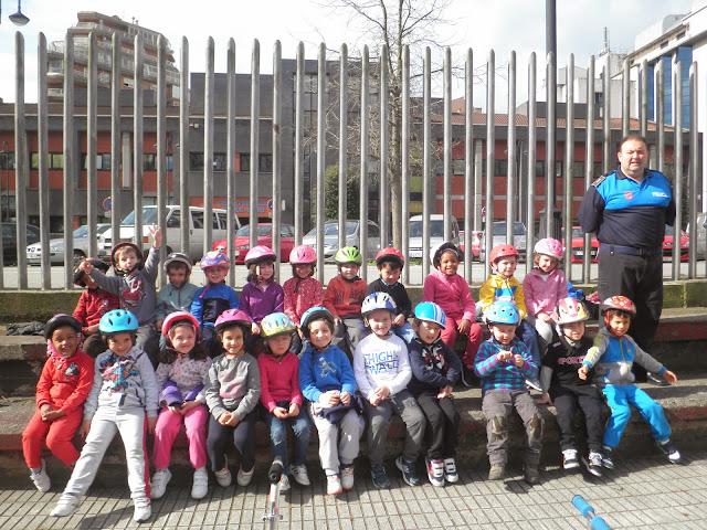 Parque Infantil de Tráfico