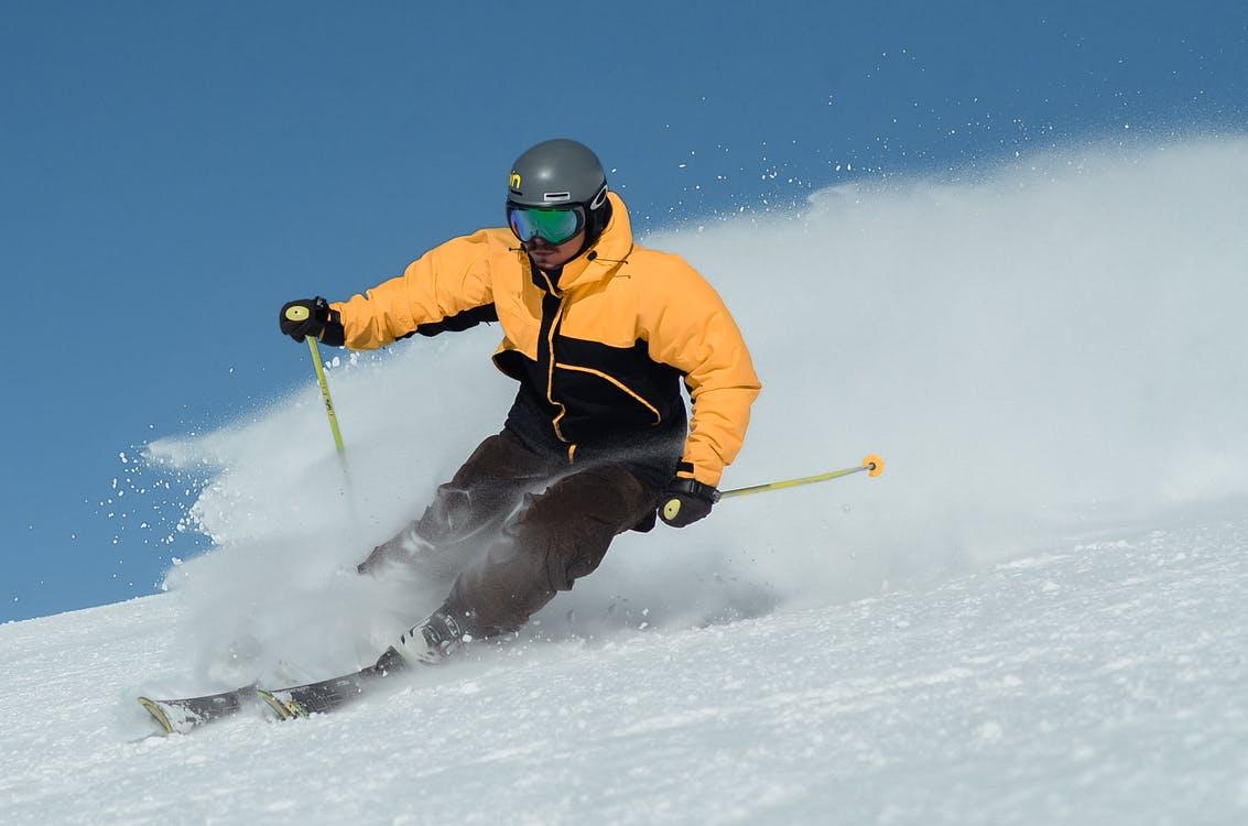 Лыжные базы Екатеринбурга