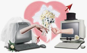 ¿Es posible casarse por internet?