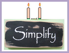 Happy Simple Marketing Blog Birthday #2!