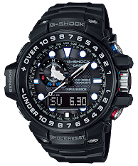 Casio G Shock : DW-5600BBN