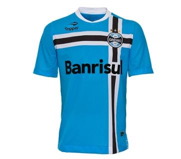 dd5c89fdf36c0 Esta é a camisa oficial de 2011 número 2. Com uma cruz.