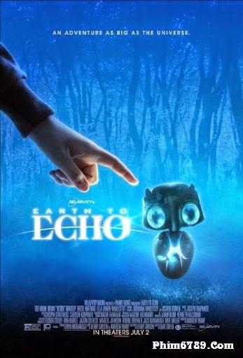 Trái Đất Gọi Echo