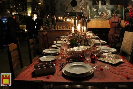 OVO kerstviering bij Jos Tweedehands met stijl en Bieb overloon  12-12-2012 (14).JPG