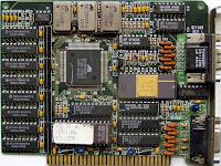 ATi VGA Edge-8 (VGA 88)