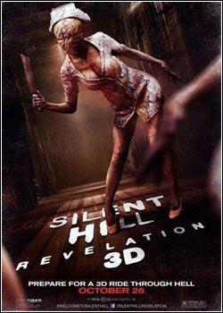 Download – Terror em Silent Hill: Revelação – WEBRip AVI + RMVB Legendado