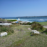 Near Cape Banks in Botany Bay National Park (310217)