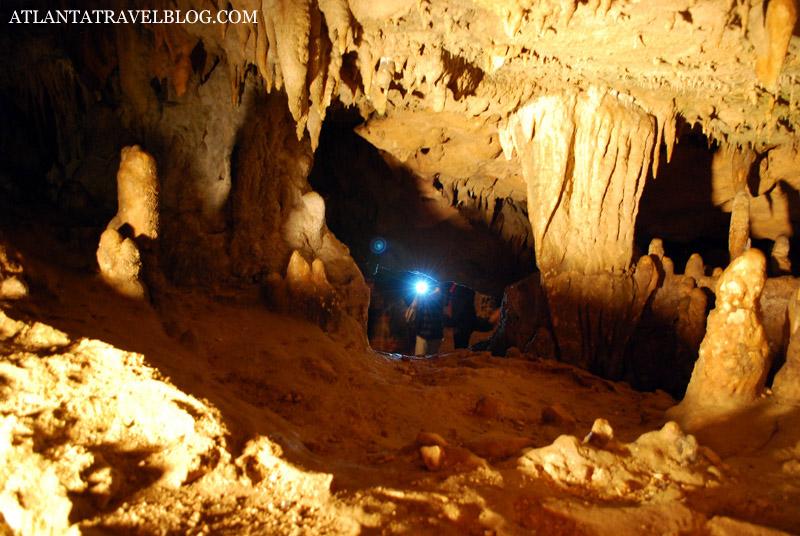 Florida Caverns State Park