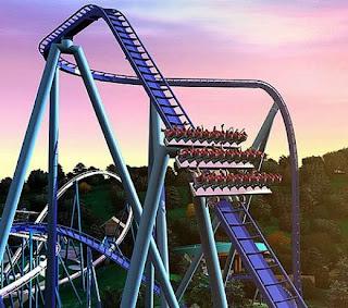 Piyush Mistri Latest World Theme Park Amusement Park