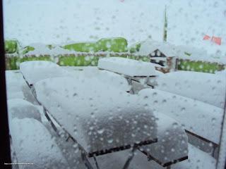 DSC01424 - Nevando el sábado, paraiso el domingo.