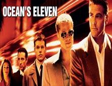 فيلم Ocean's Eleven