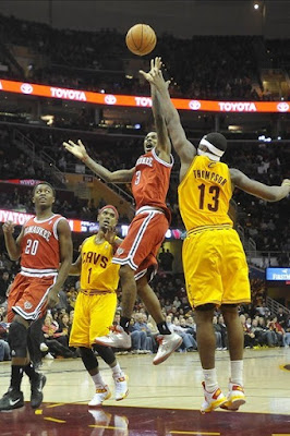 wearing brons nba soldier6 tristan thompson 02 Wearing Brons: Tristan Thompsons ZS6 Cleveland Cavaliers PEs