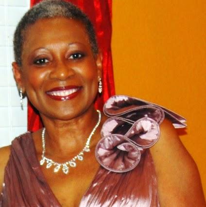 Marie Montgomery