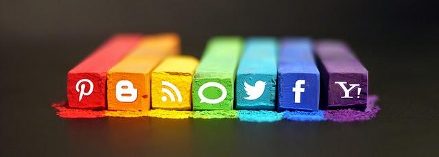 Beste sosiale nettverk for å hekte