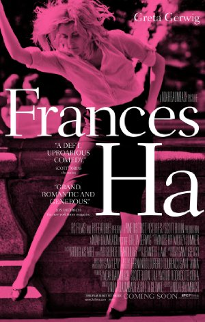 Picture Poster Wallpapers Frances Ha (2012) Full Movies