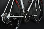 1974 Schwinn Sport Tourer Campagnolo Super Record Bora Ultra 50 Complete Bike at twohubs.com