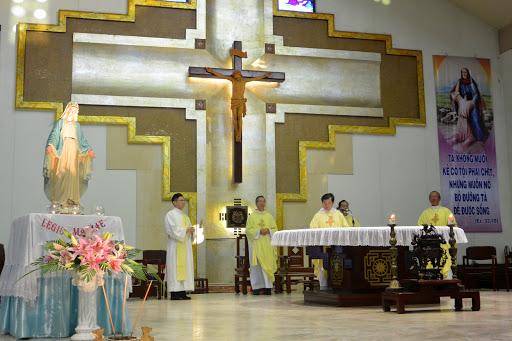 Legio Mariae: Cảm nhận dự lễ Acies 2015