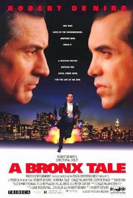 A Bronx Tale - Chuyện khu phố Bronx