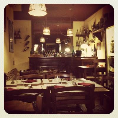 Sette Tavoli Bottiglieria Con...cucina, Via Cartoleria, 15, 40124 Bologna, Italy