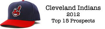 Indians Top 15 Header