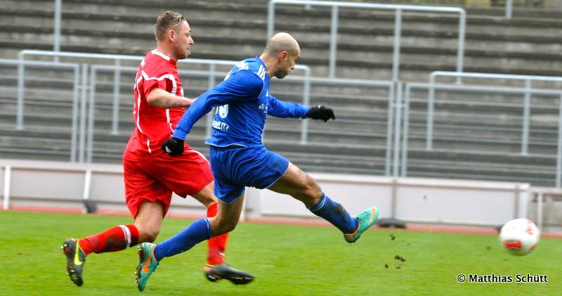 13. Spieltag: TSG Neustrelitz - ZFC Meuselwitz - Seite 2 DSC_0457