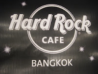 Bangkok, 7. Oktober 2014
