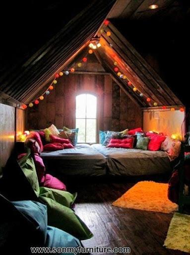 Thiết kế nội thất phòng ngủ cho nhà chật_CONG TY NOI THAT-11