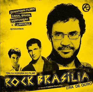 download Trilha Sonora – Rock Brasília: Era de Ouro