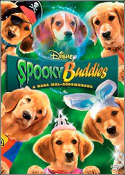 Spooky Buddies: A Casa Mal-Assombrada Dublado 2011