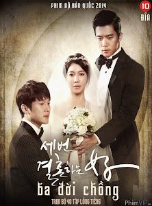 Ba Đời Chồng - Thrice Married Woman Sbs poster