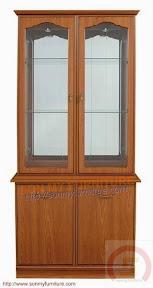 Tủ trưng bày gỗ 05