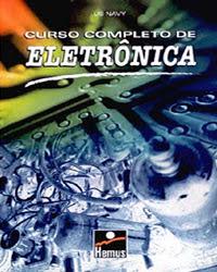 curso completo eletronica Curso Completo de Eletrônica cursos