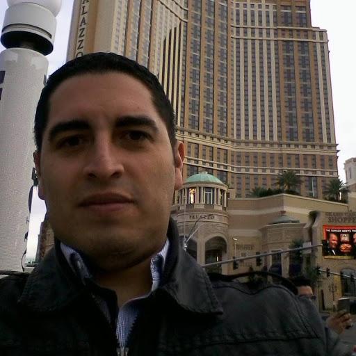 Edgar Orellana