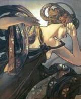 Goddess Vakarine Image