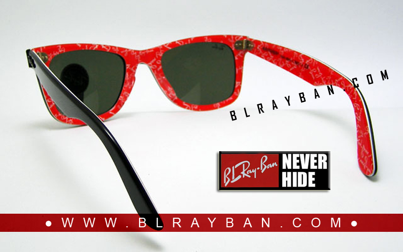 2ba7606db ray ban 2140 original wayfarer 1016 47mm | Money in the Banana Stand